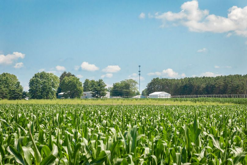 1well maintained farm with turn-key hops operation and commercial welding shop