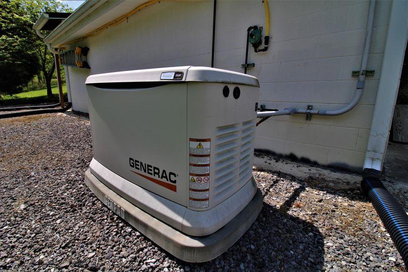 035 back-up natural gas generator