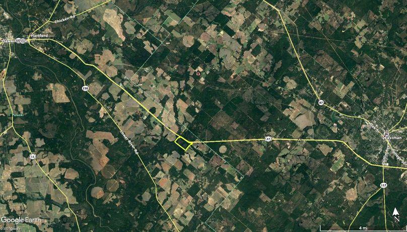 Pulaski 144.44 altitude