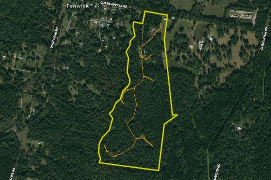 Z87.5 adams co. trail map