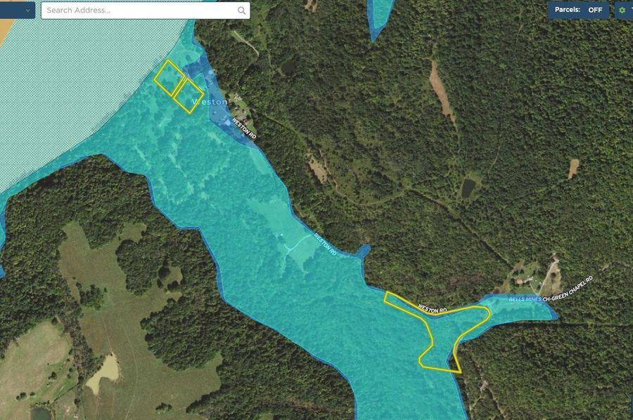Revised Crittenden 10.06 Floodplain