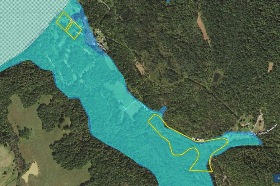 Crittenden 20 floodplain
