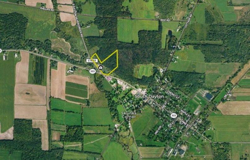 Miller (levi) 15 chautauqua map right far