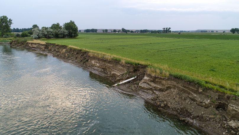 Riverirrigation