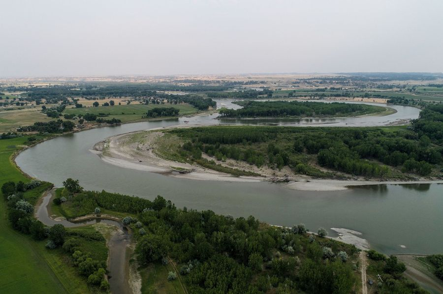 Riveroverview