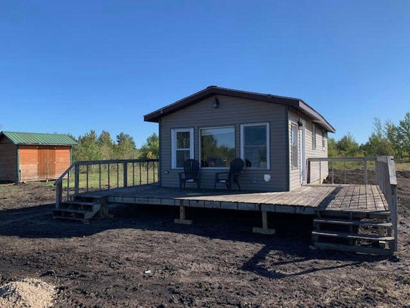 Lian cabin 1