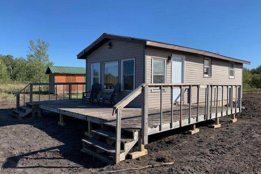 Lian cabin 2