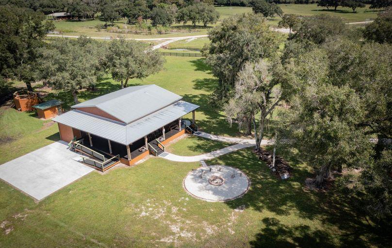 36 ranch 4 air house 9